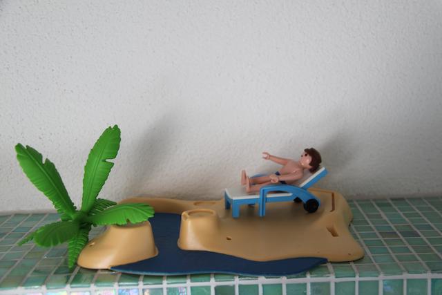 Blog Schwimmen