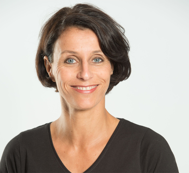 Nadine Ocskay